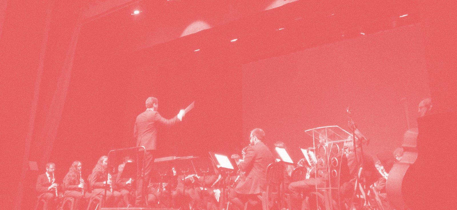 Concierto Festa de la Música con la Banda Simfònica de l'AAM Oliva